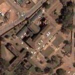 The Bulange(The Buganda Government and Buganda Parliament) (Google Maps)