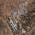 Mulago National Hospital and Complex (Google Maps)