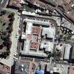 Ministerio de Defensa Nacional de Ecuador (Google Maps)