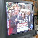 Jerry Brown's 2010 campaign for governor of California