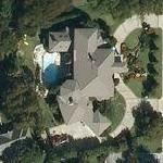 Emmitt Smith's House (Google Maps)