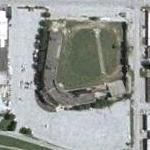 Old Bush Stadium (Google Maps)