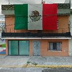 Mexican Independence Day decoration