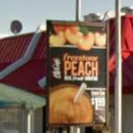 McCafe ad