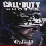 Call of Duty: Ghosts (StreetView)