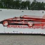 Ariel Atom transporter