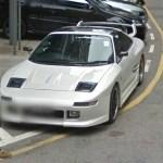 Toyota MR2 (Wide Body Modified)