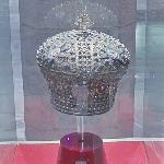 The Patriarchal Mitre of Patriarch Kyprianos