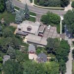 Warren Buffett's House (Google Maps)