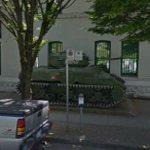 Ram MK 2 Tank
