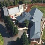 Nicolas Batum's House
