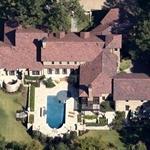 Zach Randolph's House