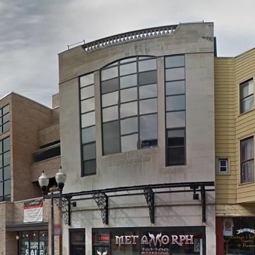 Cm Punk S Apartment In Chicago Il Google Maps