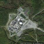 Knoll's Atomic Power Laboratory in West Milton