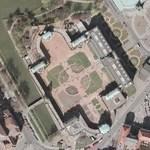 Zwinger Palace (Google Maps)