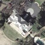 Tennessee Governor's Mansion (Google Maps)