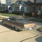 1957 Cadillac Series 62 (StreetView)