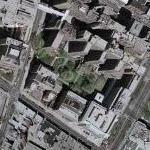Columbia University Medical Center (Google Maps)