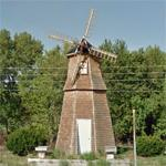 Swearingen Windmill