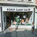 Robot Candy