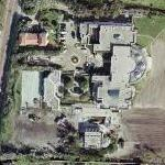 Donald Trump's House (former) (Google Maps)