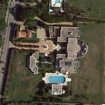 Dmitry Rybolovlev's House (Google Maps)