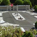 Place de la Concorde (France Miniature)