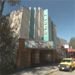 The Alger Theater