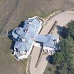 Aubrey McClendon's House