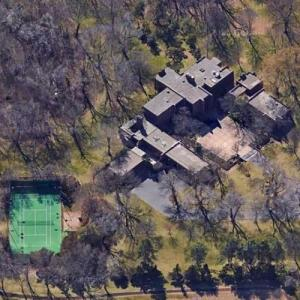 Charles Koch S House In Wichita Ks 2 Virtual