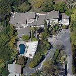 Craig Ferguson's House