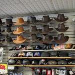Cowboy Hats (StreetView)