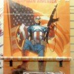 Captian America