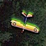 "Boeing PT-17 Stearman ""Kaydet"""