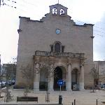 Church of Es Molinar (StreetView)