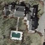 Ronnie Dunn's House (Google Maps)