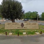 Ciudad Deportiva Antonio Asensio