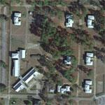 Arthur G. Dozier School for Boys (Google Maps)