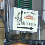 Panaderia de la Misión