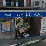 The Trading Place