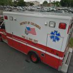 D.C. Fire & EMS Unit