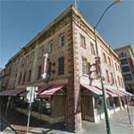 Paula Deen's Savanna Restaurant