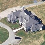 Aaron Brooks' House (Google Maps)