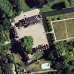 Ballancourt-sur-Essonne castle