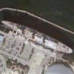 Queen Mary (Google Maps)