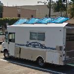 Moody's Food Truck