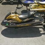 Yamaha GP1300R Waverunner