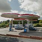 Red Hill filling station