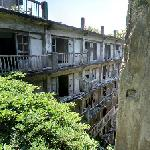Ruined Building (Hashima Island)