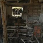 Abandoned Building (Hashima Island)